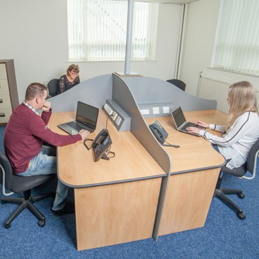 Office space in Unit 2, Mossfield House Chesham Fold Road