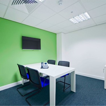 Office space in 1st Floor, Management Suite Broughton Shopping Park