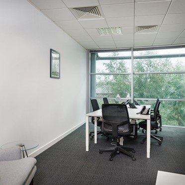Office space in Regus House Herons Way