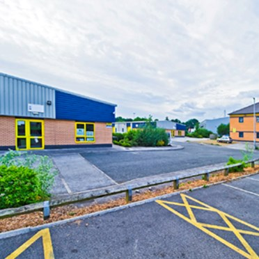 Office space in Queensferry Centre Deeside Industrial Estate
