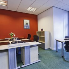 Office space in Regus House Herons Way