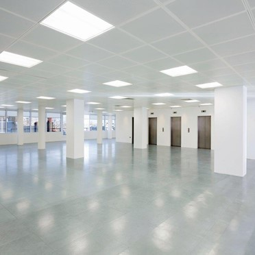Office space in 6 - 9 Chesterfield Gardens