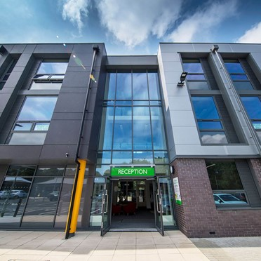 Office space in Chichester Enterprise Centre Terminus Road