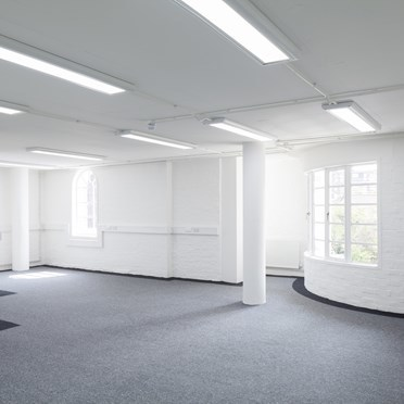 Office space in St Mark's Studios, 14 Chillingworth Road