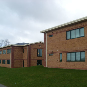 Office space in Chorley Business & Technology Centre East Terrace, Euxton Lane