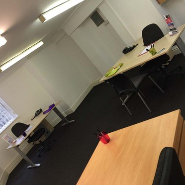 Office space in Hamill House,112-116 Chorley New Road