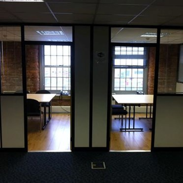 Office space in Cotton Court Business Centre, Cotton Court Church Street