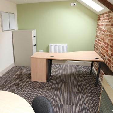 Office space in The River Rooms Church Street