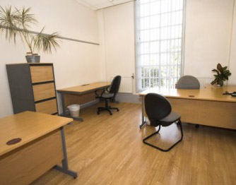 Office space in 137 Brent Street