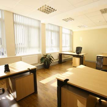 Office space in Churchill House, 120 Bunns Lane