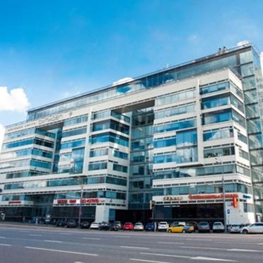 Office space in 9 Zemlyanoy Val, 4th Floor, Citydel