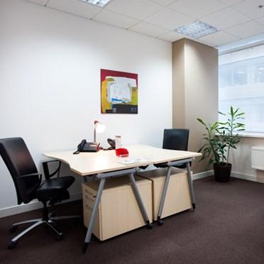 Office space in Zemlayanoi Val, 9 4th Floor