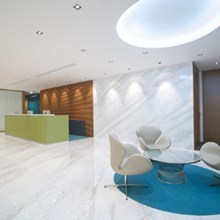 Office space in Level 6, Citibank Tower, 3 Citibank Plaza, Garden Road