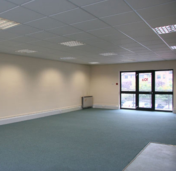 Office Spaces To Rent, Grinstead Road, London, SE8, 3