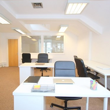Office space in 1 Hind Court