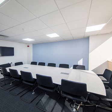 Office space in City Gate East Business Centre 6th floor, Toll House Hill