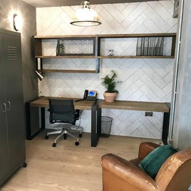 Office space in City Pavilion, Cannon Green, 27 Bush Lane