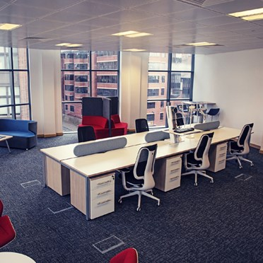 Office space in City Quadrant Waterloo Square