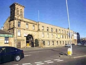 Office Spaces To Rent, City Road, Bradford, BD8, Main
