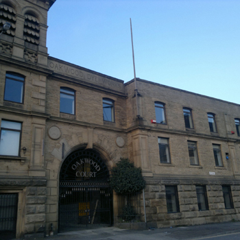 Office Spaces To Rent, City Road, Bradford, BD8, 1