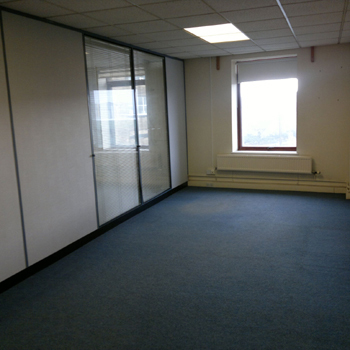 Office space in Oakwood Court City Road