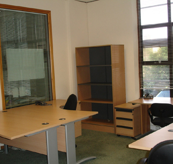 Office space in 70 - 72 Alma Road