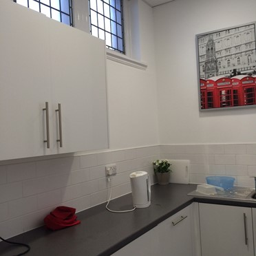 Office space in Calrence Arcade Stamford St Central