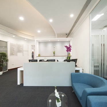 Office space in No. 54 Clarendon Road