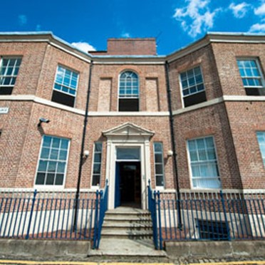Office space in Clavering House Clavering Place