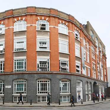 Office Spaces To Rent, Co-Working - Clerkenwell Close, London, London, EC1R, Main
