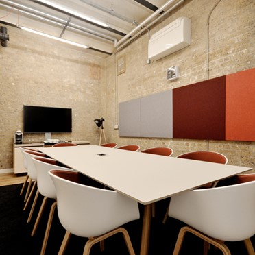 Office Spaces To Rent, Co-Working - Clerkenwell Close, London, EC1R, Main