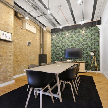 Office Spaces To Rent, Co-Working - Clerkenwell Close, London, EC1R, 1