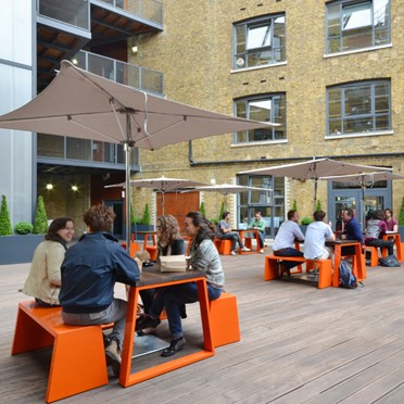 Office Spaces To Rent, Co-Working - Clerkenwell Close, London, EC1R, 2
