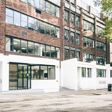 Office space in 2-7 Clerkenwell Green
