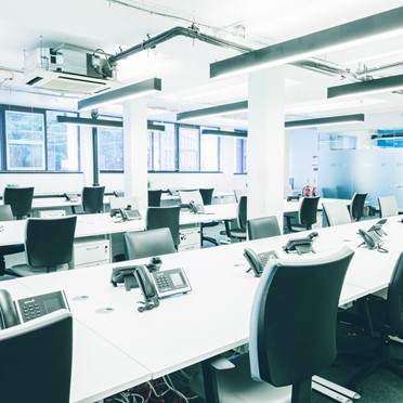 Office Spaces To Rent, Clerkenwell Green, Farringdon, EC1R, Main