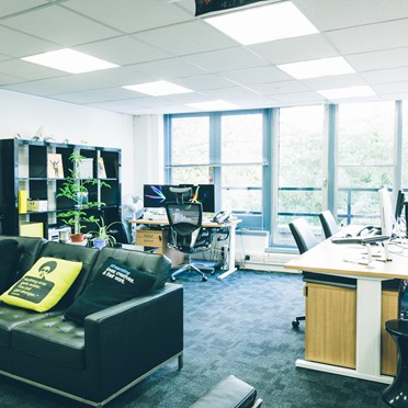 Office Spaces To Rent, Clerkenwell Green, Farringdon, EC1R, 3
