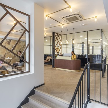 Office space in 29 Clerkenwell Road