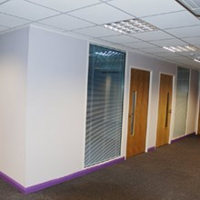 Office space in Clerkson House St Peters Way