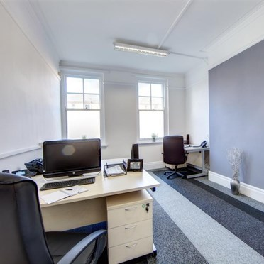 Office space in The Clervaux Exchange Clervaux Terrace
