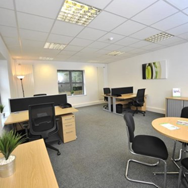 Office space in Office 28 Cleveland Street