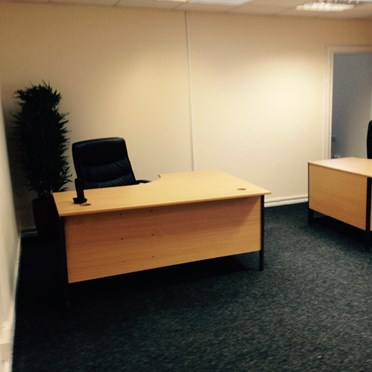 Office space in Rugby Business Centre, 21/23 Clifton Road