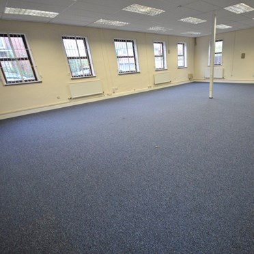 Office space in Anderson House, 3 Clinton Avenue