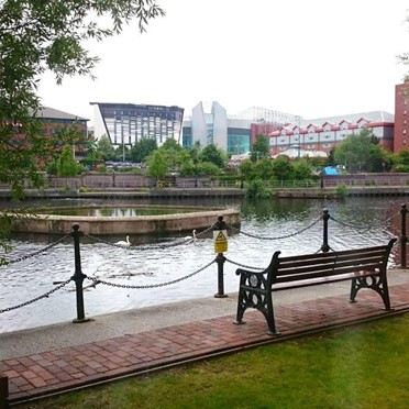Office Spaces To Rent, Clippers Quay, Salford Quays, Manchester, M50, Main