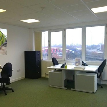 Office space in HQ Clippers Quay