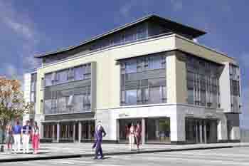Office space in Clonmel House Forster Way