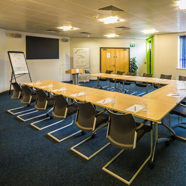 Office space in The Turbine Business Innovation Centre Coach Close, Shireoaks Triangle Business Park