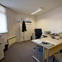 Office space in Coatbank Business Centre Coatbank Way