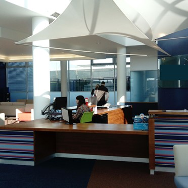 Office space in Cobalt Business Exchange (CBX) Cobalt Park Way