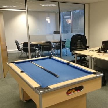Office space in Spear House Cobbett Road