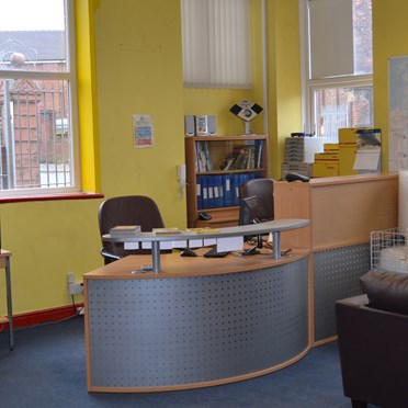 Office space in GRG House Cobden Street